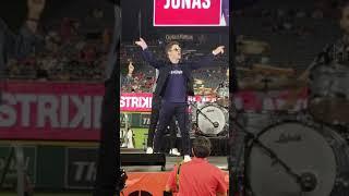Nick Jonas Levels Angel 39 s Stadium 2018.mp3