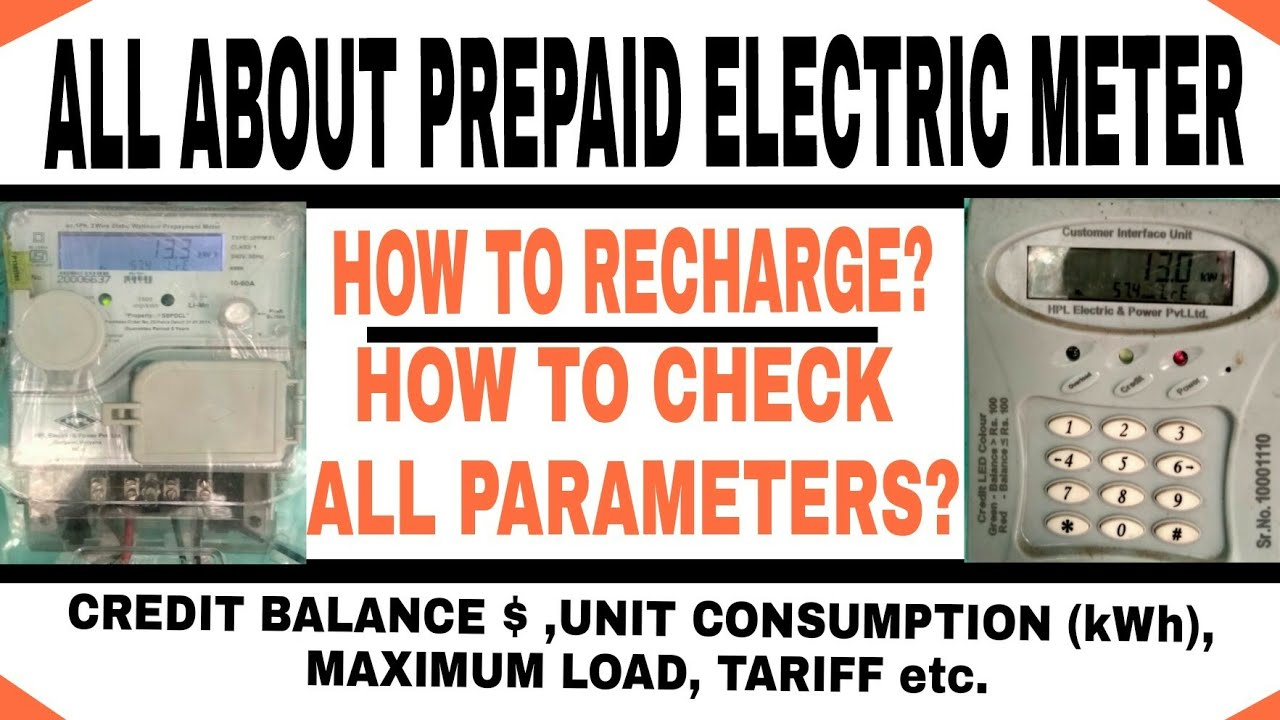 How To Check That Your Electric Meter Is Running Or Defective Running Fast Youtube