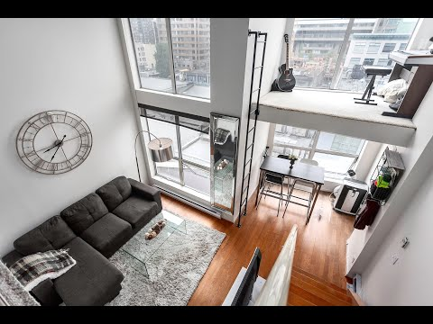 #504 933 Seymour Street - The Spot Lofts marketed by Albrighton