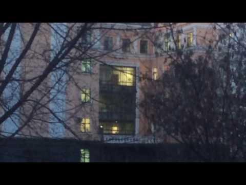 На здание ФСБ совершено нападение