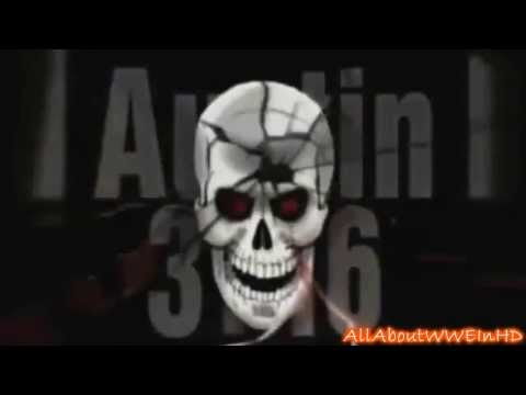 "1998-2011: ""Stone Cold"" Steve Austin 5th WWE Theme Song - ""I Won't Do What You Tell Me"" (DL)"