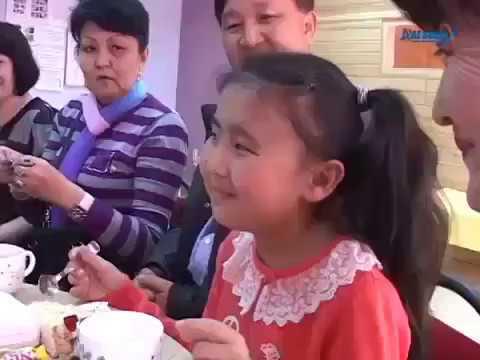 Nayuta Наюта Благотворительная программа из Южной Кореи для детей с заболеваниями сердца.