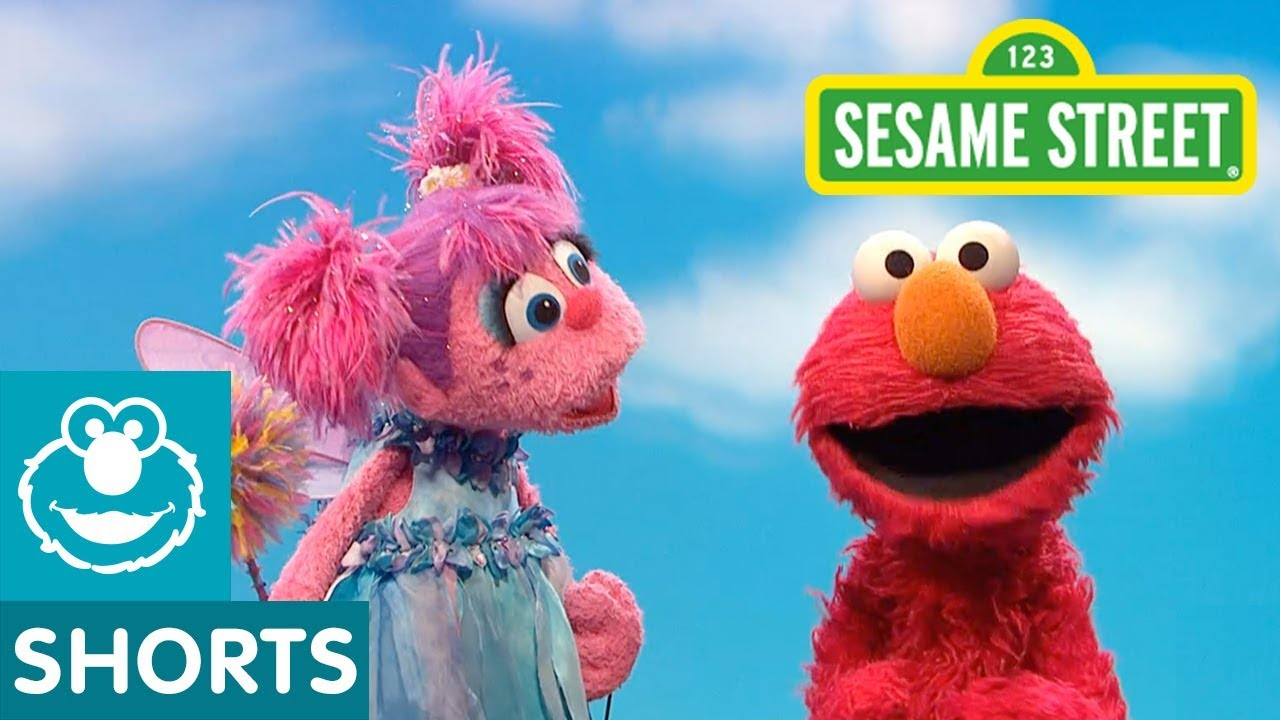 In Car Driving Lessons >> Sesame Street: Abby and Elmo's Driving Lessons - YouTube