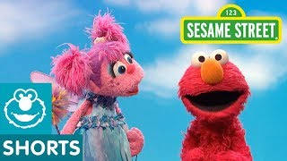 Sesame Street: Abby and Elmo's Driving Lessons