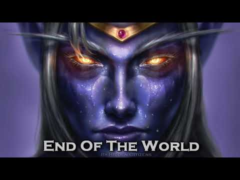 EPIC COVER   ''End Of The World'' by Hidden Citizens