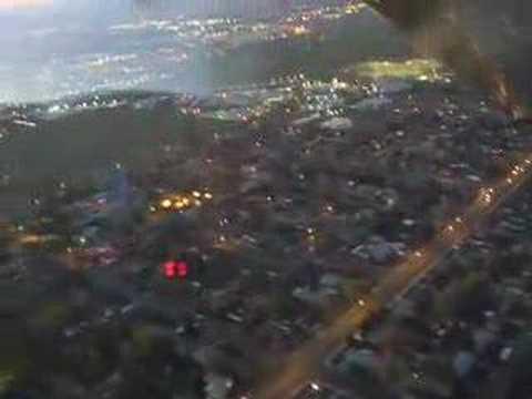 Sunset landing Medford, OR