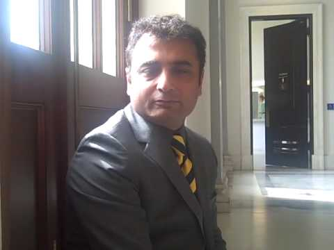 NextGenWeb Interviews Rajeev Kapoor of Verizon Business