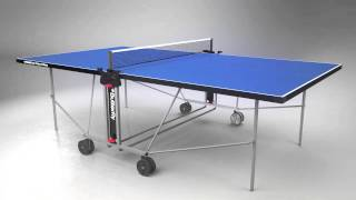 Butterfly Sport Outdoor Table Tennis Table
