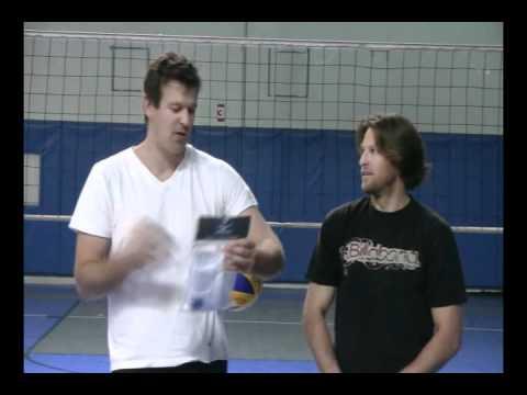 Volleyball Knee Pads Mizuno VS1