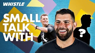 Is Justin Pugh The BEST Fortnite Player In Football?