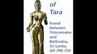 A History of the World in 100 Objects - Statue of Tara Part 1 of 2