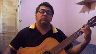 Milonga de los braseros José Larralde Interpreta: Alfredo Norberto Wetzel