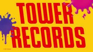 2017 TOWER RECORDS