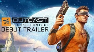 Outcast: Second Contact - Debut Trailer