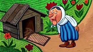 Гора Самоцветов - День пожилого человека   - сборник - сказки для детей cмотреть видео онлайн бесплатно в высоком качестве - HDVIDEO