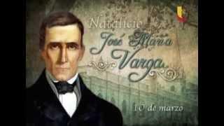 Cápsula José María Vargas