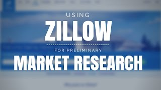How to Use Zillow to Find the Best Counties for Land Investing