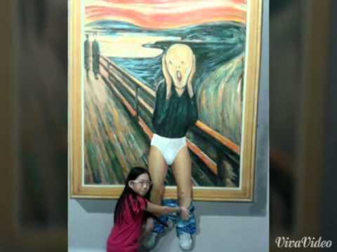 @DMZ MUSEUM BALI