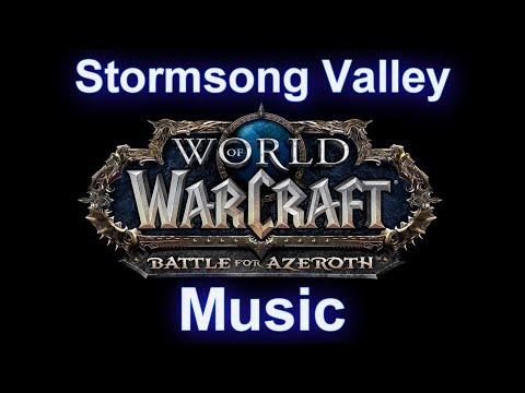 Stormsong Valley Music (Complete) -...