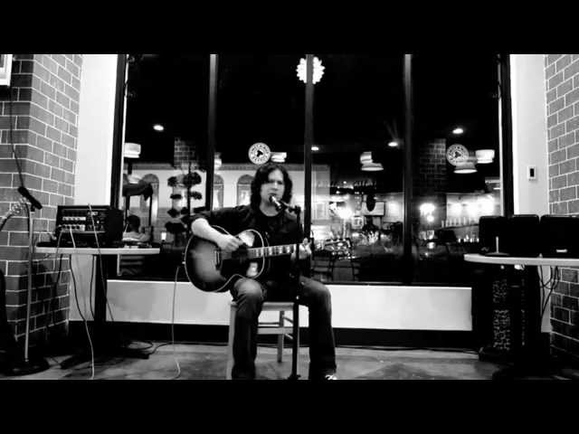 And we are here (Acoustic)