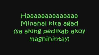Repeat youtube video Ipagpatawad Mo By Gloc 9 (with lyrics)