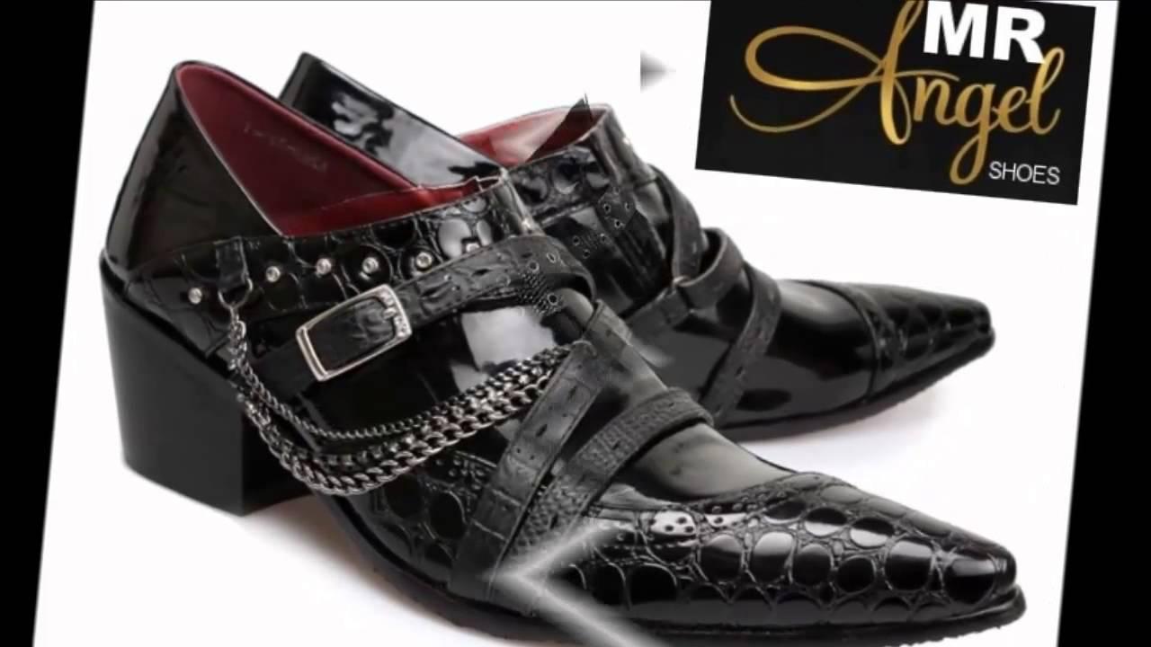 Angel Shoes For Men