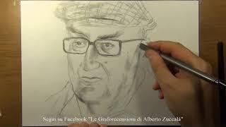 Andrea camilleri maestro della letteratura italiana   alberto zuccalГ e le graforecensioni