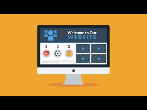 How to make your website attractive?