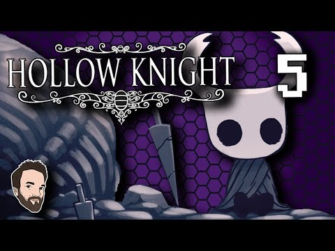 Hollow Knight Part 5 - Venture Into the Unknown - LongTimeGaming