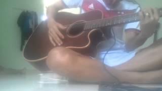 guitar anh nhớ em nhiều lắm