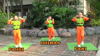 Download Lagu SENAM IRAMA GEMBIRA 2018 mp3
