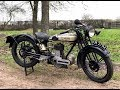 Norton ?Big 4? Or Model 1 1930 633cc for Sale