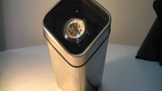 eilux watch winder review
