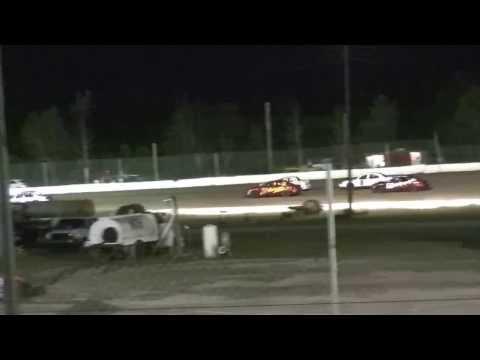 North Florida Speedway Sept 28, 2013