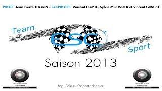 Team ESC-Sport - Saison Rallye 2013 Thumbnail