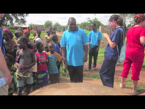Mali Medical Team 2014