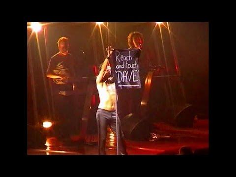 Depeche Mode - Exciter Tour (2001, Prague, Czech Republic)(2001-09-04)