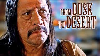 From Dusk to Desert (Sehr lustige Komödie, kompletter Spielfilm, Drama, Deutsch, jetzt ansehen)