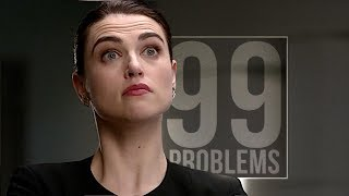 supergirl || 99 problems |+3x01|