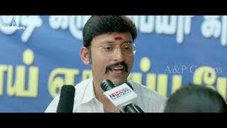 LKG Movie Scene Part 06 RJ Balaji Priya Anand JK Rithesh KR Prabhu