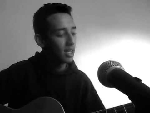 khaled -- aicha ( guitar cover )