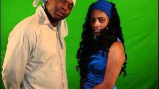 Donna Makeda Ft Keron Williams - Almighty Bless Me (JUNE 2011)