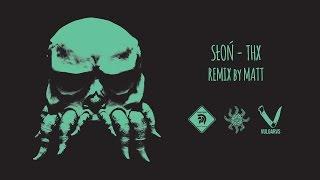 07. Słoń - THX | Remix by Matt (OFICJALNY ODSŁUCH)