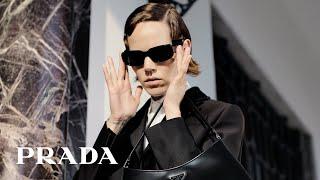 Prada Holiday 2020 Campaign – 'A Stranger Calls'