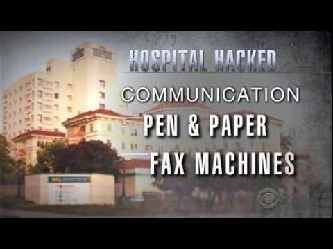 Cyber Criminals Hack California Hospital Computers, Demand Ransom