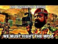 DEATH TO THE MPLA