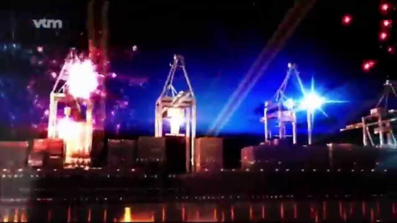 Download Belgiums Got Talent - Intro 2012