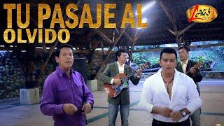 Baixar Tu Pasaje al Olvido - Fernando Burbano & Luisito Muñoz (Videoclip Oficial)