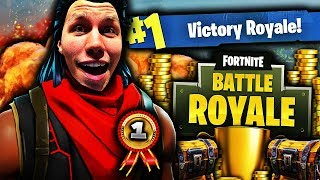 VINNER SOLO, DUO & SQUAD PÅ FORTNITE I SAMME VIDEO?! 🏆🔥