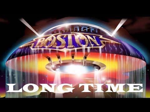 Matt Heafy - Boston - Long Time (cover)